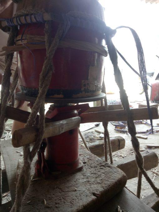sủa trống hỏng tại Hải Dương, Hưng Yên